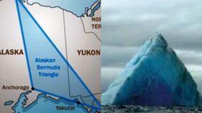 Τρίγωνο της Αλάσκας: Εξαφανίζονται χιλιάδες άνθρωποι μυστηριωδώς