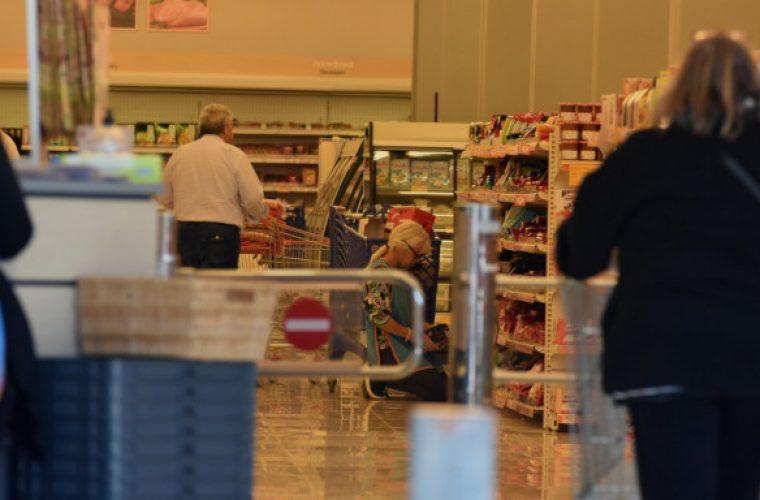 Αλλάζει το ωράριο των σούπερ μάρκετ κατά τη διάρκεια του lockdown