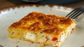 Εύκολη κοτόπιτα χωρίς φύλλο από το Live Kitchen