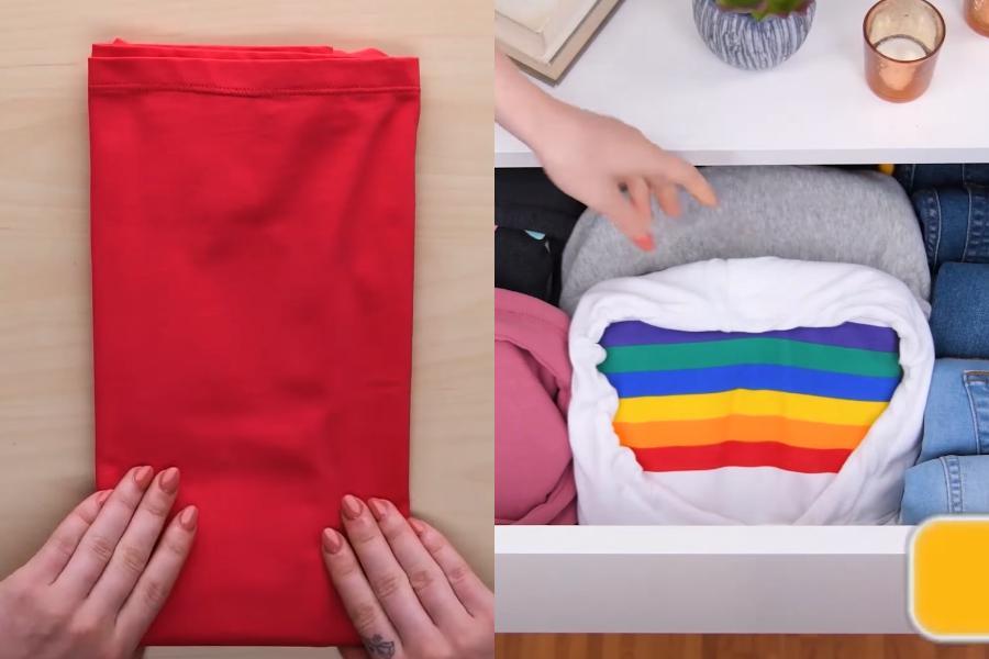 Το βίντεο που θα σου λύσει τα χέρια στην οργάνωση του σπιτιού