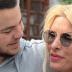 Άγγελος Λάτσιος: Ο γιος της Ελένης Μενεγάκη έκανε τα μαλλιά του γαλλικά κοτσιδάκια! (εικόνα)