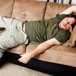 Ο άντρας μου είναι τεμπέλης – Τρώει τα έτοιμα κι εγώ δουλεύω όλη μέρα