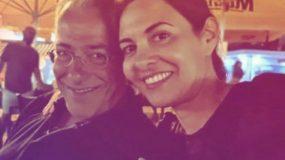 """Φαίη Μαυραγάνη για Νίκο Μάνεση: «Δεν """"πουλάμε"""" τον γάμο μας. Είμαι η μεγαλύτερη θαυμάστριά του»"""