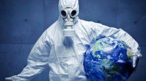 Κορονοϊός: Συνωμοσιολόγοι μπαίνουν στις  ΜΕΘ για να αποδείξουν πως δεν υπάρχει Κορονοϊός