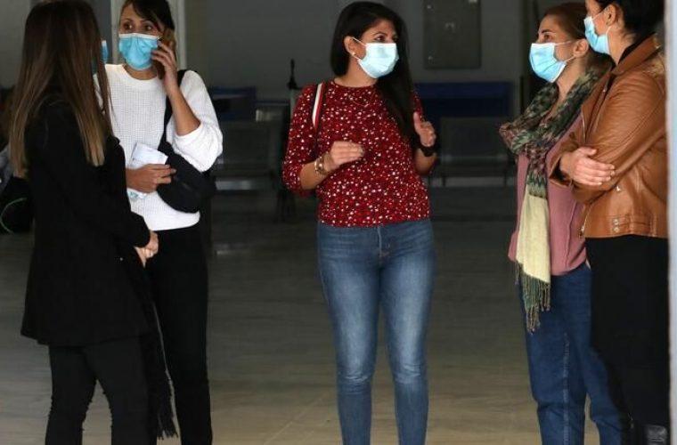 Χίλια μπράβο: Εθελόντριες νοσηλεύτριες από Κρήτη, Γρεβενά, Άργος και Γιάννενα θα ενισχύσουν τις ΜΕΘ της Θεσσαλονίκης