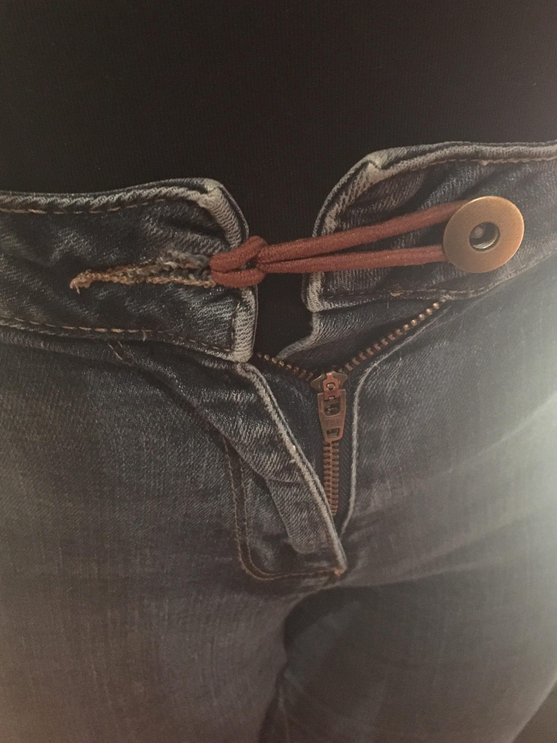 Εγκυμοσύνη: Επεκτείνετε το τζιν σας