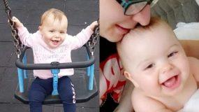 Σοκ : Μητέρα έκαψε  με καυτό νερό τη 19 μηνών κ0ρη της -Την άφησε να σφαδάζει από τους πόνους