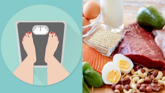 Δίαιτα με πρωτεΐνη: Χάσε 4 κιλά σε ένα μήνα χωρίς πείνα
