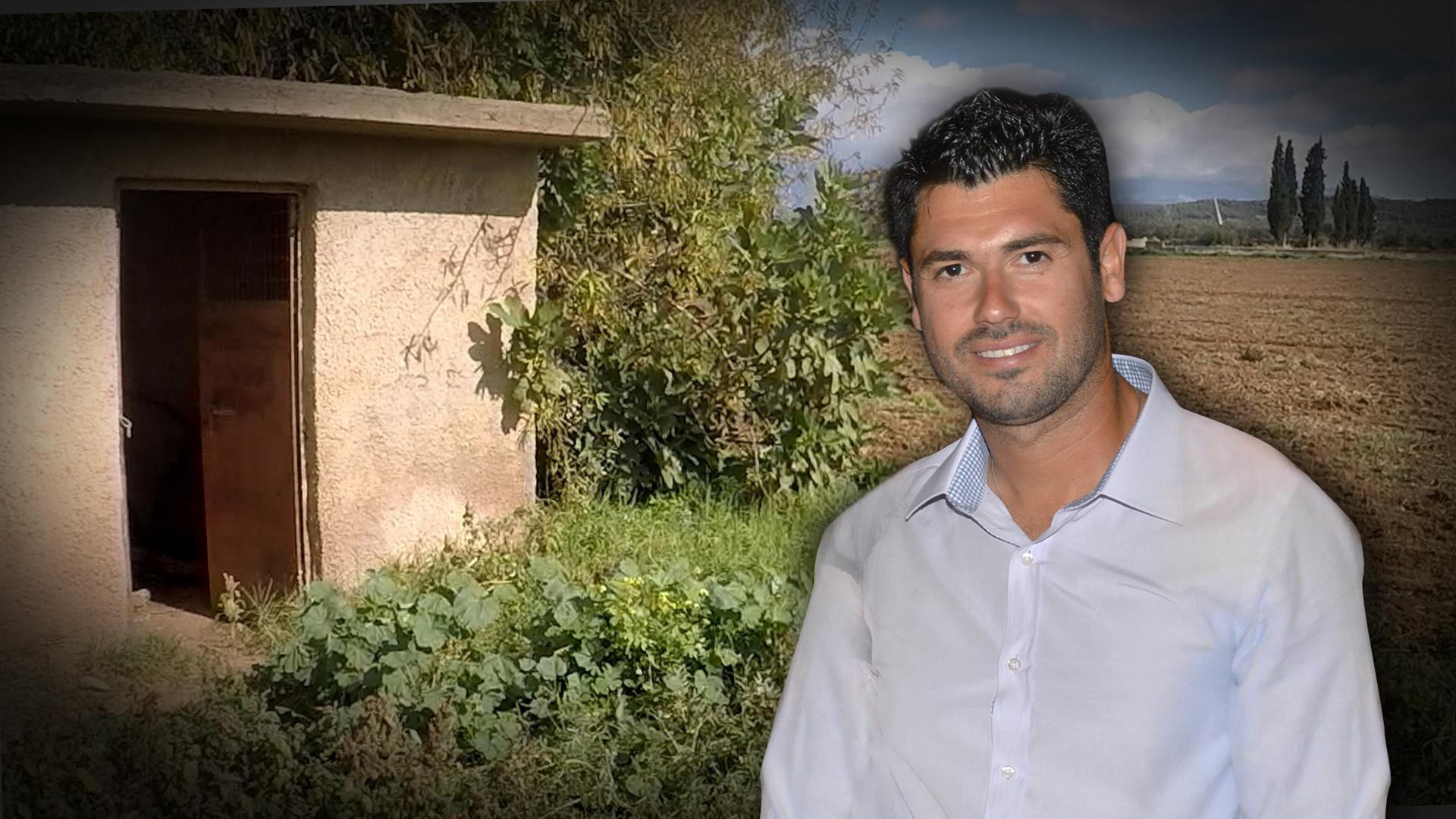 Βαγγέλης Σαλής – Φως στο τούνελ : Η δολοφονία του πατέρα που δολοφονήθηκε με φυτοφάρμακο
