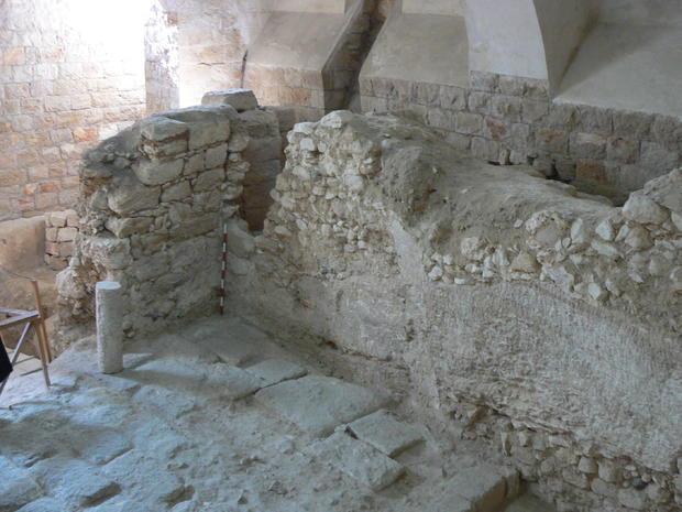 Είναι αυτό το σπίτι του Ιησού; Τι υποστηρίζει αρχαιολόγος .