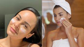 15 μυστικά ομορφιάς που θα κάνουν το δέρμα σου να λάμπει χωρίς μακιγιάζ