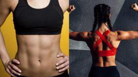 Δες την δίαιτα που θα σε βοηθήσει να αποκτήσεις γράμμωση φωτο δοπλη