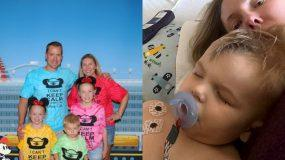 Γονείς προειδοποιούν: Popcorn έστειλε το παιδί μας στο νοσοκομείο