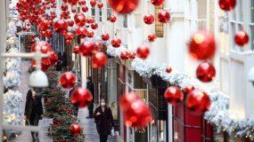 Κορονοϊός – Χριστούγεννα : Οι ημερομηνίες για το άνοιγμα σε  σχολεία, εστίαση, λιανεμπόριο