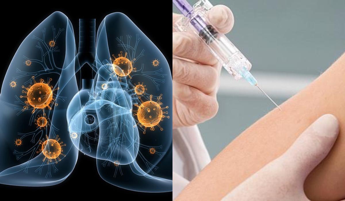 Το εμβόλιο για τον πνευμονιόκκοκο δεν είναι για όλους – Γιατρός προειδοποιεί