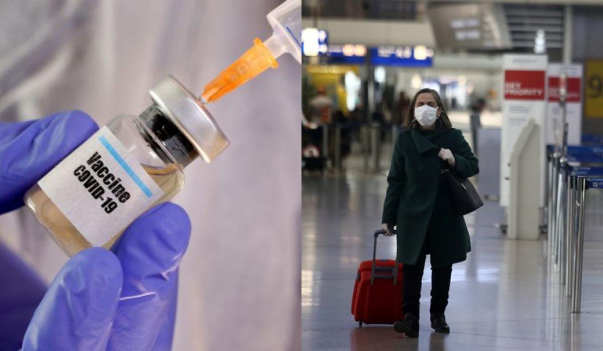 Covid-19: Πρέπει να ταξιδεύουμε με πιστοποιητικά εμβολιασμού – Το πολυσυζητημένο post