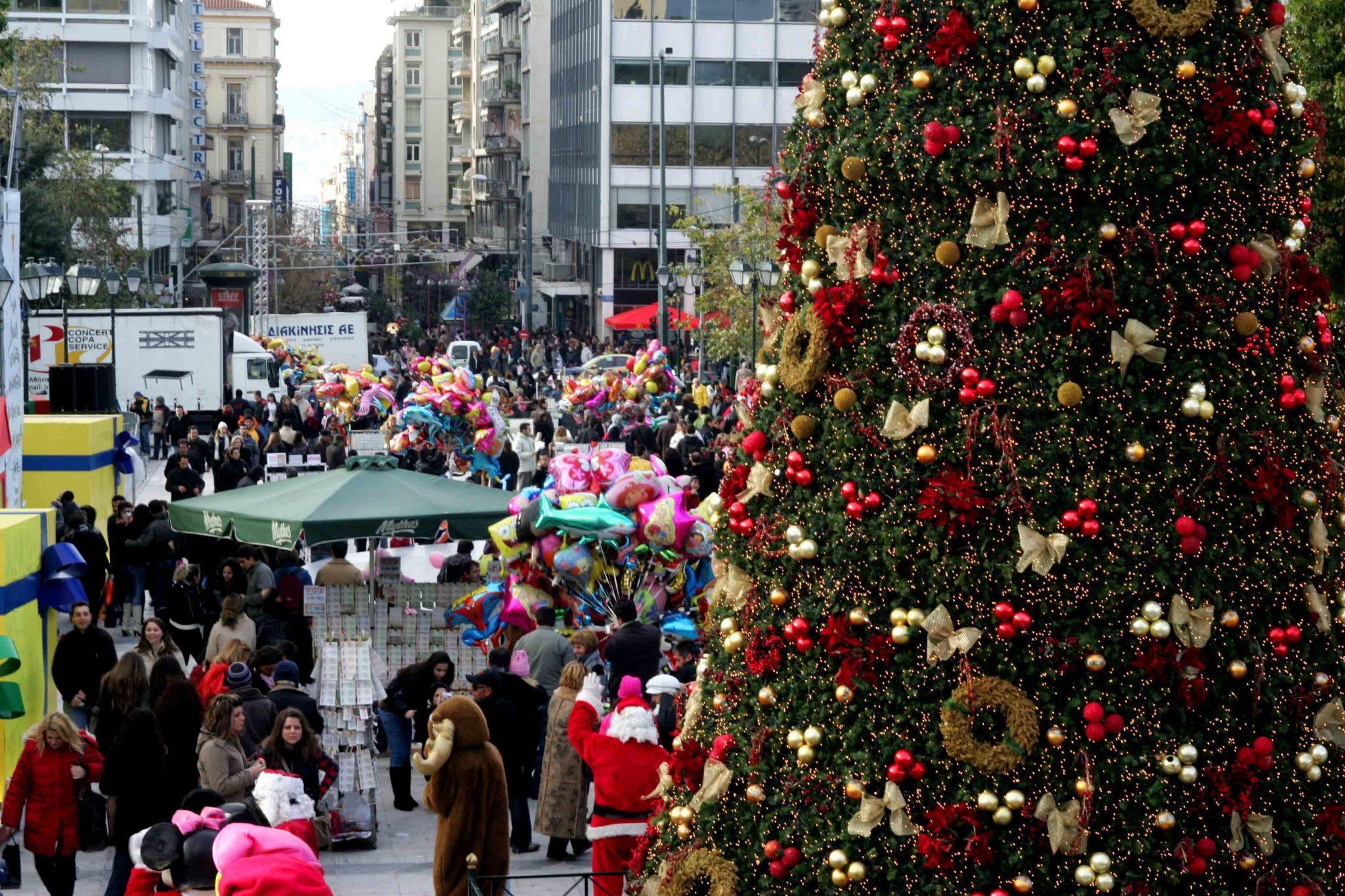 Πέτσας : Απαγόρευση κυκλοφορίας και τα Χριστούγεννα