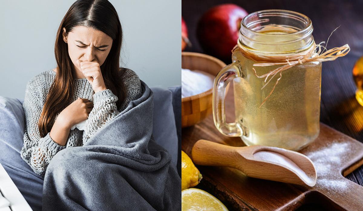 6 σπιτικά γιατροσόφια για να ανακουφιστούμε από τον ξηρό βήχα
