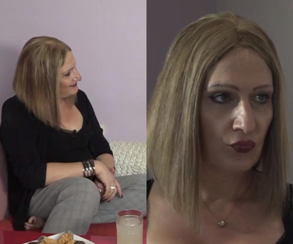 Γυναίκα Τρανς: Διεκδικώ το παιδί μου  –  Δε θα σταματήσω μέχρι να δικαιωθώ