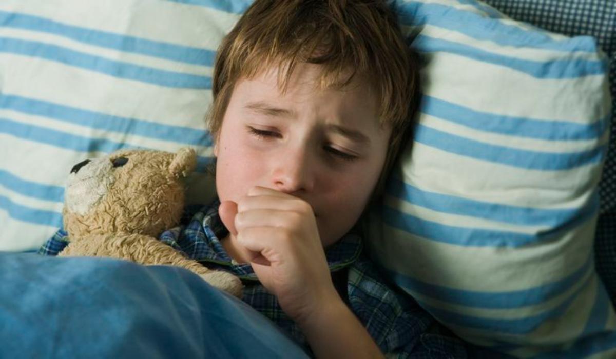 Παιδικός βήχας: Δεν πρέπει να δίνουμε στα παιδιά φάρμακα από άλλες φορές