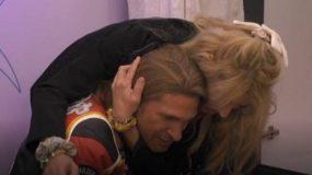 «Big Brother»: Η Ραμόνα μιλά για τον έρωτα της Άννας Μαρίας με τον Πυργίδη και αποκαλύπτει.