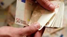 Αλλάζει πάλι το επίδομα της αναστολής εργασίας: Επιστρέφει στο αρχικό ποσό τον Δεκέμβριο