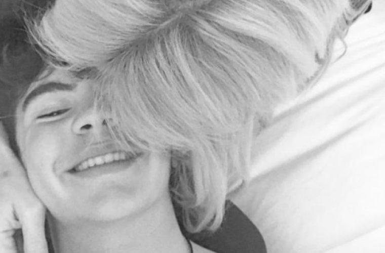 Λάουρα Λάτσιου: Η κονή φωτογραφία και οι τρυφερές ευχές στον αδερφό της για τα γενέθλιά του-εικόνα)