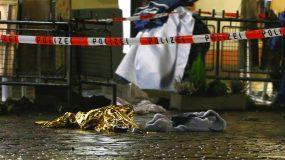 Γερμανία: Νεκρός  45χρονος Έλληνας οδοντίατρος και το μόλις δυο μηνών κοριτσάκι