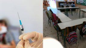 ΣΤΕ : Εκτός παιδικών σταθμών και νηπιαγωγείων όσα παιδιά δεν εμβολιάζονται