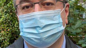 Μόσιαλος: Ο λόγος που τα παιδιά δε θα εμβολιαστούν για τον κορωνοϊό