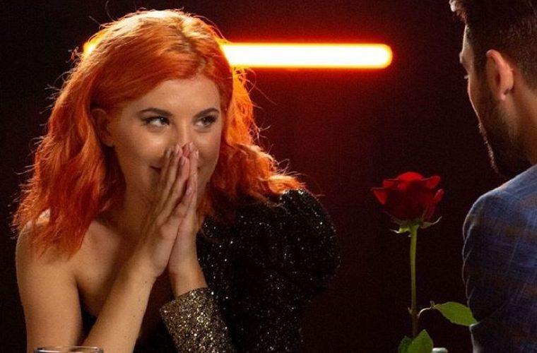 «TheBachelor»: Η Νικολέττα με καστανά μαλλιά και αφέλειες! (εικόνες)