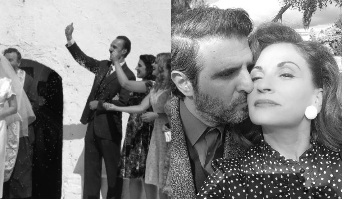 Άγριες Μέλισσες : Παντρεύεται η Βιολέτα με τον Μιλτιάδη;
