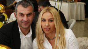 Γωγώ Μαστροκώστα: Η κόρη της έγινε 12 χρονών και είναι πανύψηλη! (εικόνα)