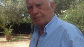 Νίκος Ξανθόπουλος: Το απίθανο μπλέξιμο του ηθοποιού επειδή πρόσφερε τη βοήθειά του