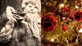 6 άλυτα χριστουγεννιάτικα μυστήρια που έμειναν στην ιστορία (βίντεο)