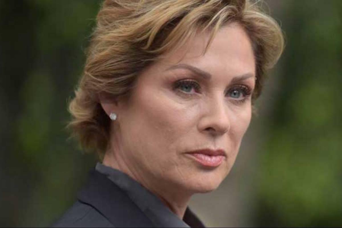 Εσμεράλντα : Πως είναι σήμερα Η Leticia Calderon της δημοφιλούς σειράς