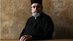 Εκοιμήθη ο  πατέρας Επιφάνιος ο Αρχιμάγειρας του Αγίου Όρους.