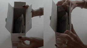 Το έξυπνο κόλπο για να κλείνεις το κουτί με τα δημητριακά για να μην μπαγιατεύουν