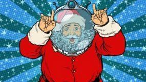 Οι πιο ξεκαρδιστικές χριστουγεννιάτικες εικόνες για τα Χριστούγεννα του 2020