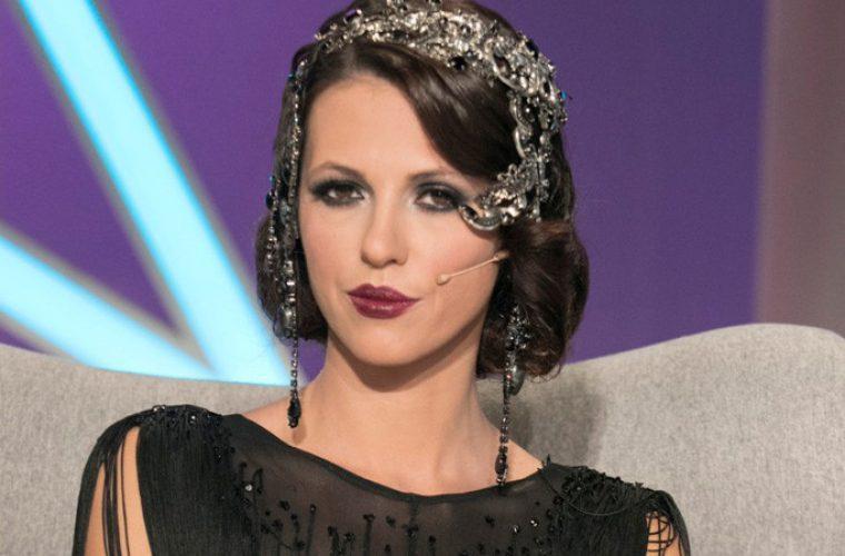 Παντρεύτηκε πρώην παίκτρια του «My Style Rocks» με κουμπάρα τη Ραμόνα Βλαντή! (εικόνες)