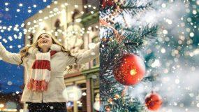 Τι καιρό θα κάνει τα Χριστούγεννα;
