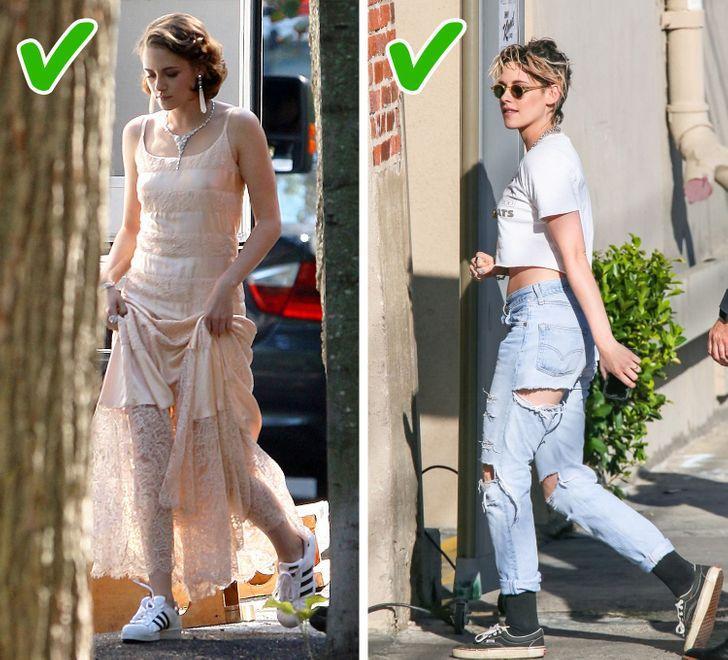γυναίκες με αγορίστικα ρούχα