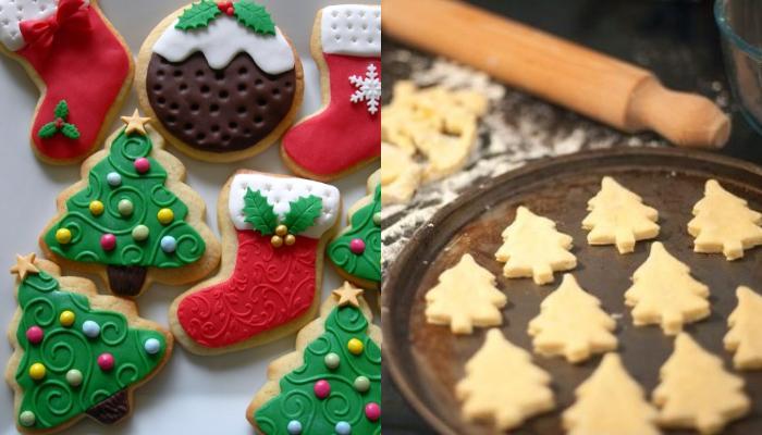 Μενού Χριστουγέννων 2020: Δείτε συνταγές ,ιδέες και προτάσεις