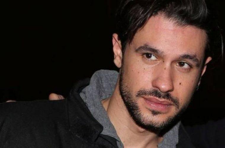 Ορφέας Αυγουστίδης: Θα γίνει πατέρας για πρώτη φορά! (εικόνα)
