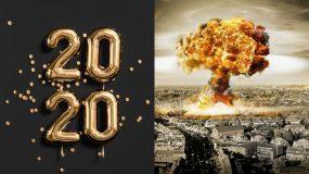 Ανασκόπηση του 2020: Θα το λέγαμε και trailer ταινίας- video