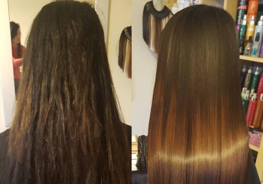 Κερατίνη στα μαλλιά συμβουλές