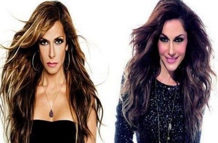 Έγινε η έκπληξη: Η Άννα Βίσση και Δέσποινα Βανδή θα τραγουδήσουν μαζί για πρώτη φορά!
