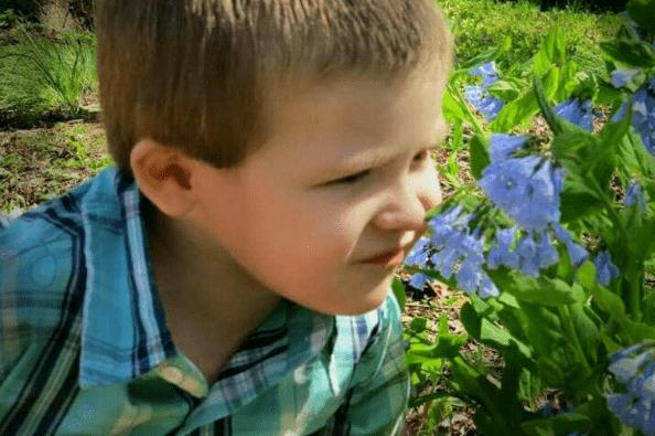 Matthew Radar: 4χρονος πέθανε τρώγοντας ένα κοινό μπαχαρικό