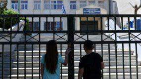 Σχολεία – Σαρηγιάννης:  Αν ανοίξουν στις 8 Ιανουαρίου θα αυξηθούν τα κρούσματα κατά 50%