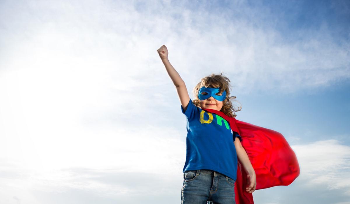 10 παιδιά που κατάφεραν να γίνουν πραγματικοί ήρωες! (βίντεο)